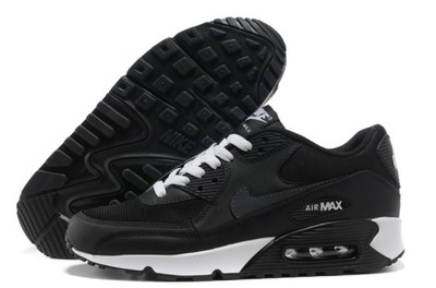 buty air max biale allegro