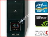 CORE i5 4x3,3Ghz_ASUS_4GB_GT610 2GB_750GB INSPIRE+