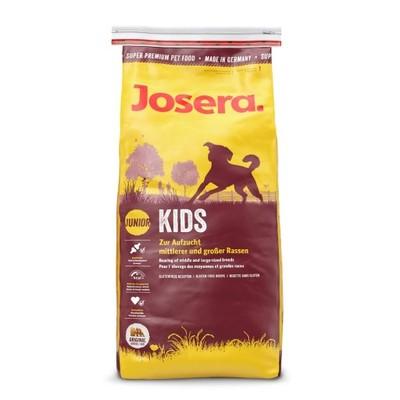 JOSERA Kids 15kg karma dla szczeniąt