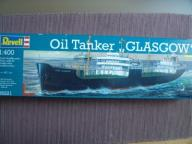Revell - Oil Tanker GLASGOW.   1:400