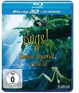 IMAX Owady [Blu-ray 3D] Bugs! Rainforest Adventure