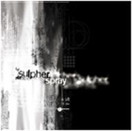 Sulpher - Spray (CD)