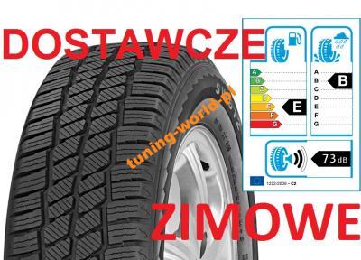 Nowe Opony Zimowe 2056516 C 20565 R16c Goodride 3533299557