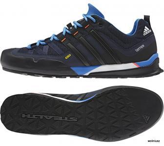 فراشة جملة واحدة Sinewi Terrex Solo M19515 Adidas Cabuildingbridges Org