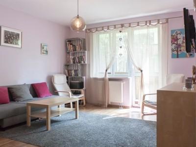 Piękne mieszkanie w uroczej okolicy- 3 pokoje 65m2