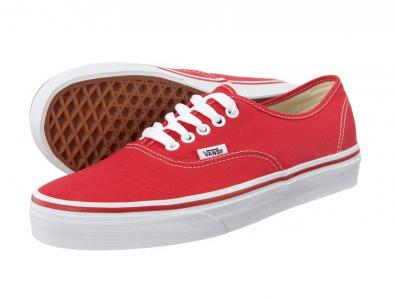 trampki vans authentic allegro