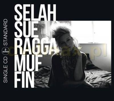 SELAH SUE: RAGGAMUFFIN (MAXI-SINGLE) [CD]