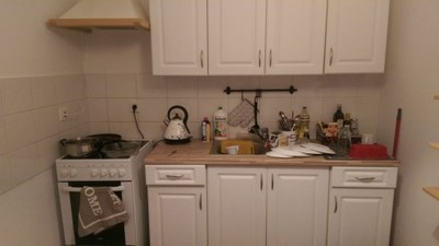 Kuchnia Leroy Merlin Plus Blat 6758949723 Oficjalne