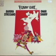 Barbra Streisand - Funny Girl (Lp U.S.A.1Press)