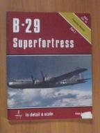 DETAIL & SCALE B-29 SUPERFORTRESS PT.1 POLECAM