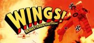 Wings! Remastered Edition Klucz Steam