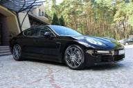 Porsche Panamera S/420KM/ PASM/PDLS
