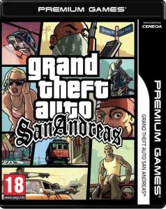 Grand Theft Auto Gta San Andreas Pc Po Polsku 5108225630 Oficjalne Archiwum Allegro