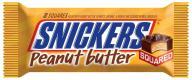Baton Snickers Peanut Butter masło orzechowe Wroc