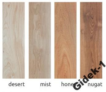 Setim Nugat 175x60 Płytki Drewnopodobne Deska 6206627500