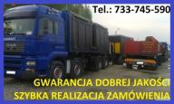 SZAMBO,SZAMBA BETONOWE ZBIORNIK Radłów,Borzęcin