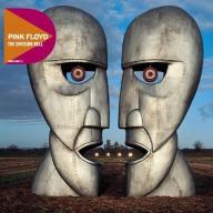 PINK FLOYD - DIVISION BELL CD FOLIA REMASTER