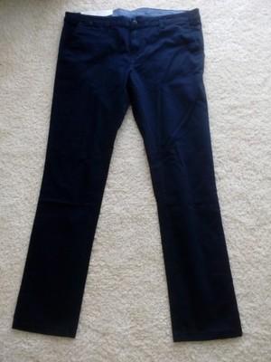ac2f2aa5 Spodnie męskie LIVERGY 56 XL LIDL nowe
