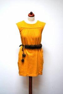 2580b7af89 H M Trend Sukienka Musztardowa 36 - 6227626671 - oficjalne archiwum ...