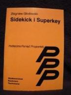 Sidekick i Superkey podręcznik