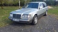 Mercedes-Benz 124T combi E 3,0 TD