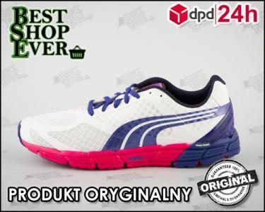fd4c77b0 50% Buty do biegania fitness PUMA Faas 500 36-41 - 5909985343 ...