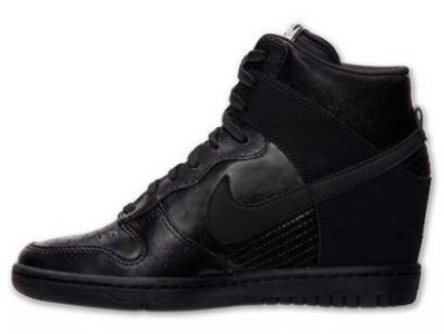 NIKE BIG HIGH DUNK r.36