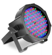 Cameo Led Par FLAT PAR CAN RGB 10 - 144 x 10 mm