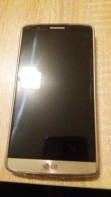 a1190cd27d997 LG G3 32GB GOLD SUPER STAN GRATIS! - 6736270194 - oficjalne archiwum ...