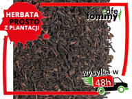 Herbata Oolong Formosa 50g TommyCafe