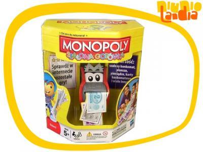 Monopoly StraГџen