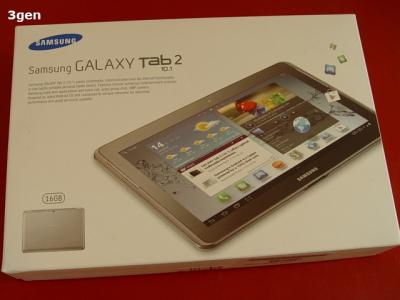 polski Samsung Galaxy TAB2 10.1 P5100 GWAR24! Krk