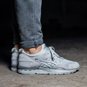 BUTY ASICS GEL LYTE V LIGHTS OUT PACK H603L 1313