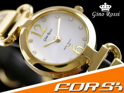 NOWOŚĆ ~ Zegarek Damski Gino Rossi SARA 4kolory