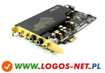 ASUS karta Xonar ESSENCE STX PCIE GW 12 FVAT