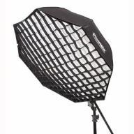 Phottix EASY-UP parasolka/softbox okta 120cm +GRID