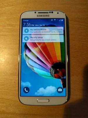 Samsung Galaxy S4 Sch I545 16gb Bialy Verizon 6659190661 Oficjalne Archiwum Allegro