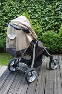 Wózek dziecięcy specjalny EIO