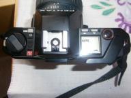 Pentax P50-  Aparat fotograficzny