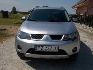 Mitsubishi Outlander 2.0 DiD 12/2008