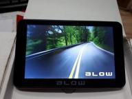 Nawigacja GPS BLOW GPS50V
