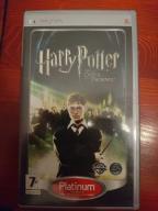 Harry Potter and the order of the phoenix (PSP)