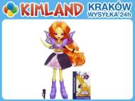MY LITTLE PONY ADAGIO DAZZLE PIOSEKARKA A9888