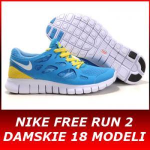 f25fd6237bbe NIKE FREE RUN 2 - DAMSKIE 18 MODELI 36-40 - 4712566711 - oficjalne ...