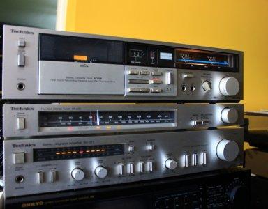 Wzmacniacz Technics SU-Z11 - 6373578447 - oficjalne archiwum