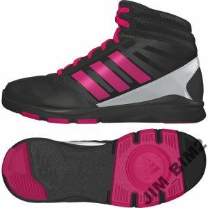 buty damskie adidas Dance mid K r 39 13 M20292