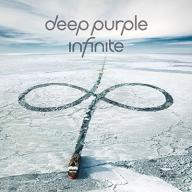 WINYL Deep Purple - Infinite-Lp+Dvd/Gatefold-