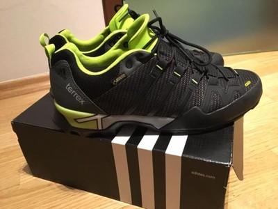 Buty podejściowe Adidas Terrex Scope GTX AF5959