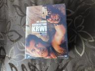 DZIEDZICTWO KRWI- DVD - NOWA !!!