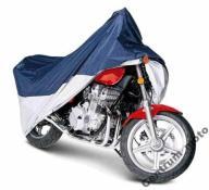 Pokrowiec,plandeka na motocykl PREMIUM,rozm.M-L.